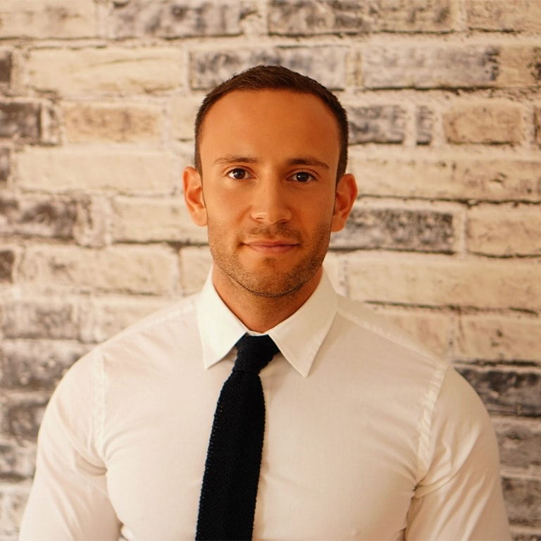 Brand Hatch Marketing Consultancy: About - Josh Jalloul - Founder and Lead Consultant